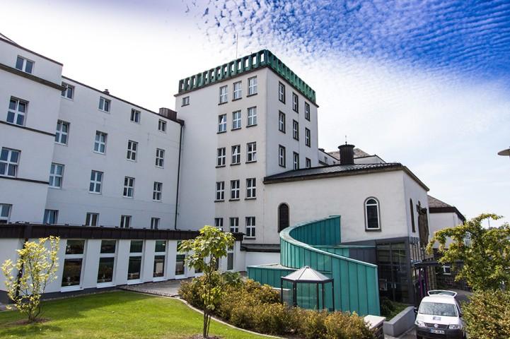 St. Walburga Krankenhaus Meschede